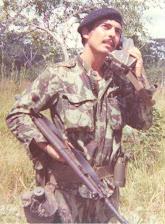 RANGER/GE Paiva Fernandes - 4º Curso de 1972