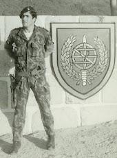 RANGER Cardoso do 3º Curso de 1970