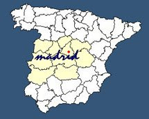 SPAIN & MADRID MISSION
