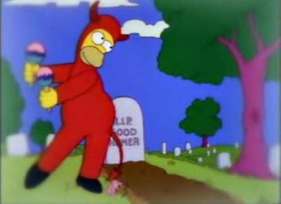 Soy Homero El Malo