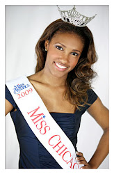 Miss Chicago 2009, Miss Cook Co. 2010
