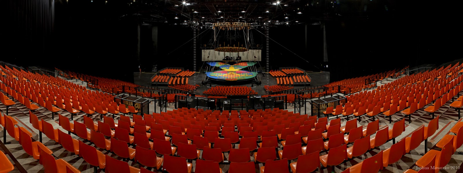 Life In The Circus Allee Du Zenith Strasbourg France