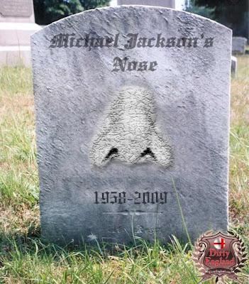 Michael Jackson Gravestone Michael Jackson Graves...