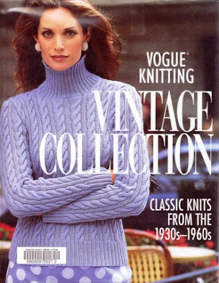 Download - Revista Vogue Knitting  Vintage Collection