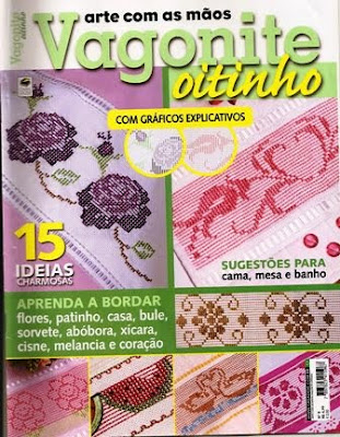 Download - Revista  Arte com as mãos - Vagonite Oitinho