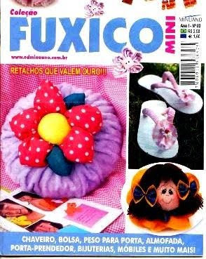 Download - Revista  Fuxico Mini