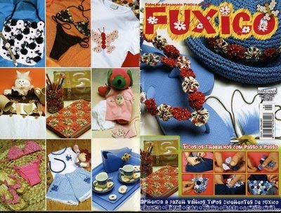Download - Revista Fuxico Passo-a-passo