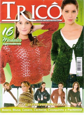 Download - Revista Tricô editora minuano