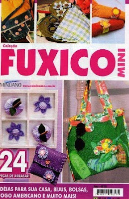 Download - Revista Fuxico Mini idéias