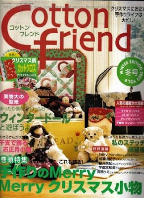Download - Revista Cotton Friend n.9