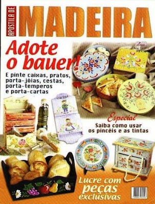 Download - Revista Pintura Bauer