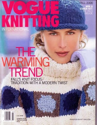 Download - Revista Vogue Knitting 2000