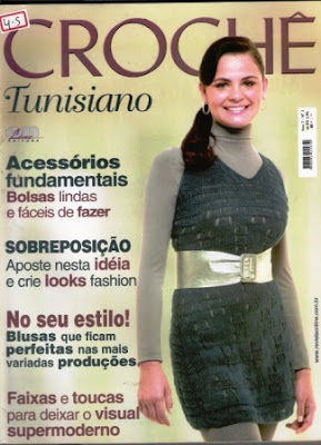 Download - Revista Crochet Tunisiano