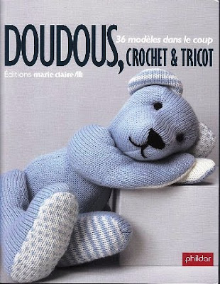 Download - Revista Phildar Bonecos em crochet e tricot