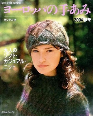 Download - Revista Tricot Japonesa 2004