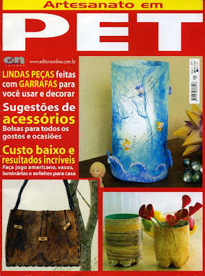 Download - Revista Artesanato com Pet
