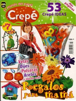Download - Revista Papel crepe n.7