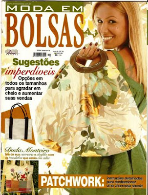 Download - Revista Patchwork Moda em Bolsas