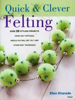 Download - Revista Quick & Clever Felting