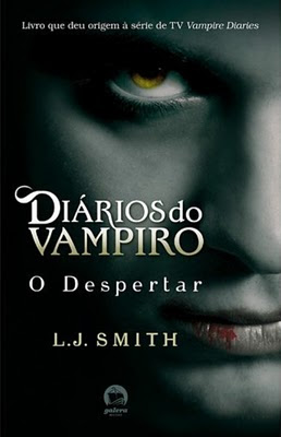 Download - Livro Diários do Vampiro: O Despertar I (L. J. Smith)