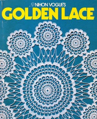 Download - Revista Golden Lace Crochet