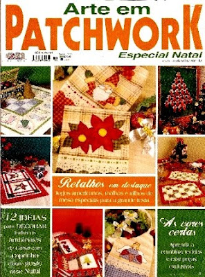 Download - Revista Patchwork - Natal