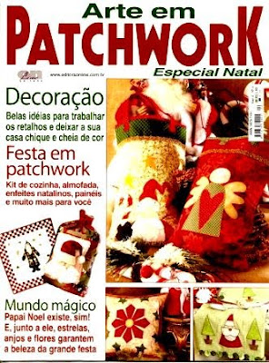 Download - Revista Patchwork - Natal n.4