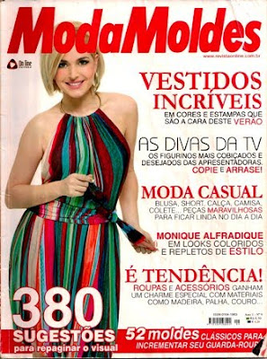 Download - Revista Moda Moldes n.9