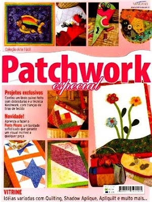 Download - Revista Arte Fácil patchwork