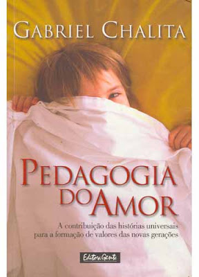 Download - AudioLivro - Pedagogia do Amor