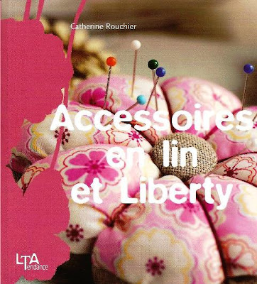Download - Revista  Accessoir lin et liberty