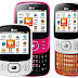 LG InTouch Lady C320