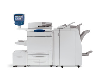 Xerox WorkCentre 7700 Series