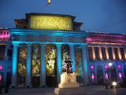 El Prado noche blanca