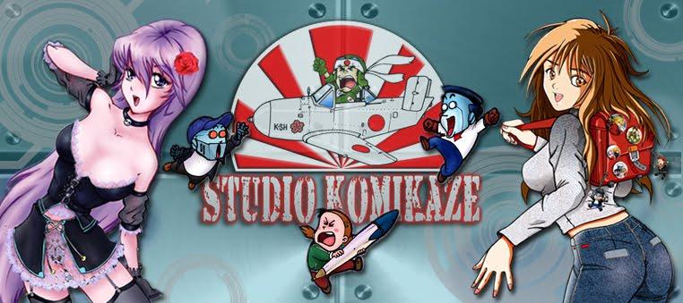 Studio Komikaze