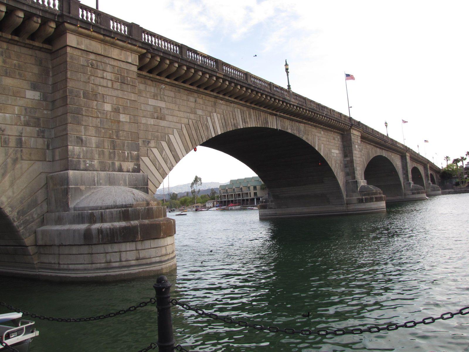 Forex london bridge