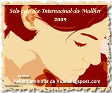 """"""" Selinho Da Mulher """""""