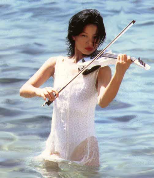 That U0026 39 S My Music  Vanessa