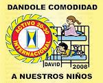 PROGRAMA DE DONACION DE CAMAROTES