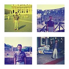 ROM ITALI  1994