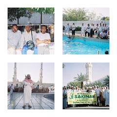 MADINAH 2004
