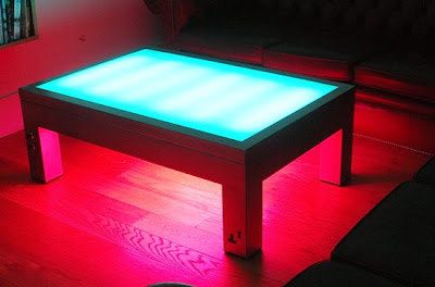 Technology Of Future: Top 10 high-tech luxury coffee tables of all ...