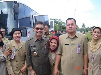 Bapak Gubernur Sul-Sel