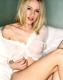 Ausralian Women Photo - Naomi Watts