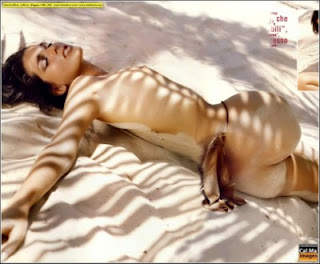Sexy Hot Italian Women - Alessia Merz