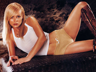 Sexy Hot Polish Women - Izabella Scorupco