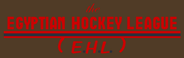 Egyptian Hockey League (E.H.L.)