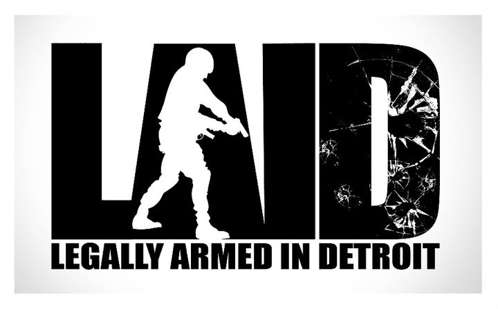 LAID - Legally Armed In Detroit (Michigan CPL CCW Classes)