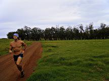 Born Run Character List Barefoot Runners Society