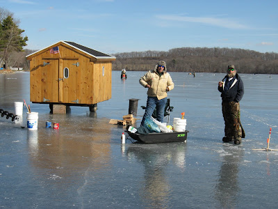 Moodus sportsmen 39 s club msc annual ice fishing derby for Ct fishing license online